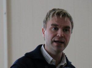 Mattias Westerlund
